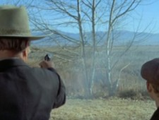 Film Stills From Westerns